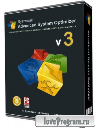 Advanced System Optimizer 3.5.1000.14600