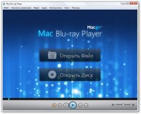 Mac Blu-ray Player 2.6.3.1034 Portable by SamDel