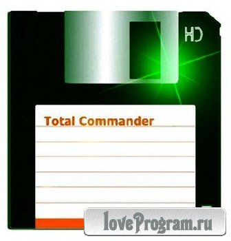 Total Commander 8.01 Final [MAX-Pack 2012.11.1]