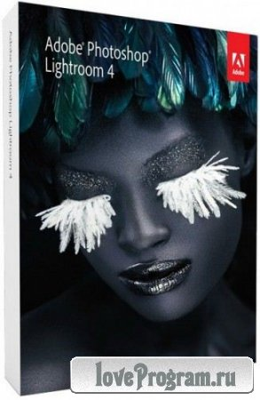 Adobe Photoshop Lightroom 4.3 RC (x86/64) + Rus
