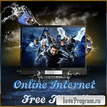 Online Internet Free TV v1.5