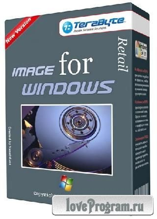 Terabyte Image for Windows 2.77 + Rus