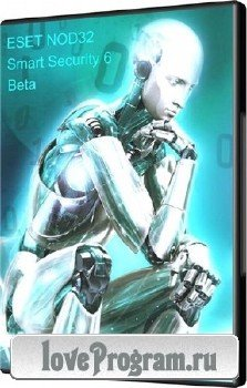ESET Smart Security 6.0.302.4 Final [Украинский]