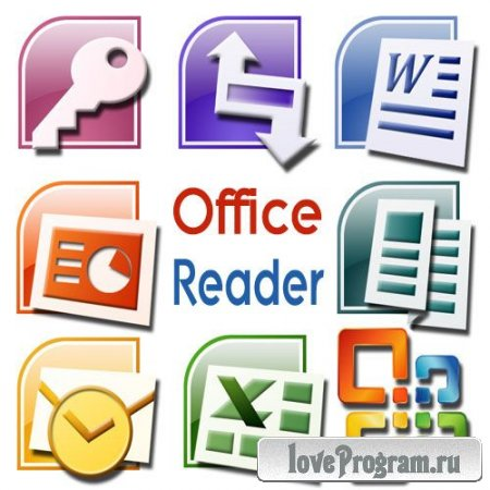 Office Reader 2.0 Rus Portable
