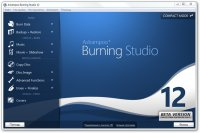 Ashampoo Burning Studio 12 12.0.0 Beta Portable by SamDel