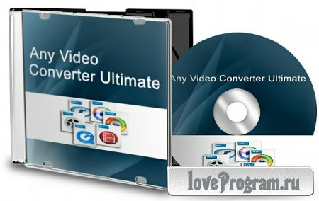 Any Video Converter Ultimate 4.5.7