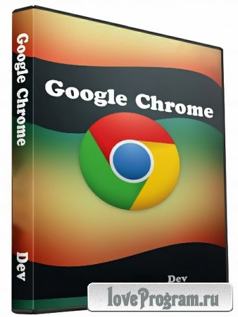 Google Chrome 25.0.1323.1 Dev