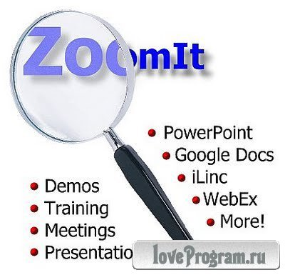 ZoomIt 4.4 + Portable