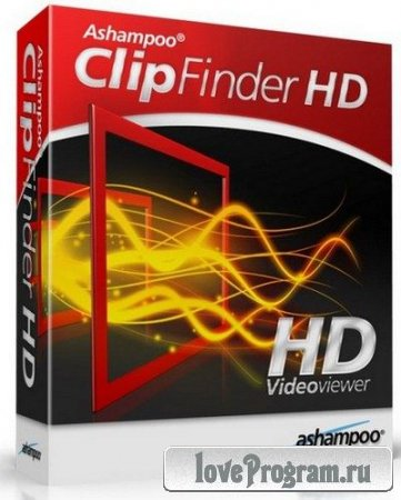 Ashampoo ClipFinder HD 2.30 Portable by Baltagy