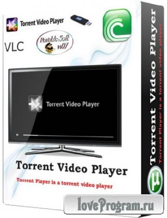 Torrent Video Player 1.0.1 Build 0.9.6.5 + Portable