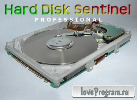 Hard Disk Sentinel Pro 4.20 Build 6014 (2013_Мульти / Рус)