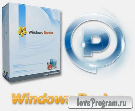 Windows Doctor 2.7.4.0 Portable by Valx
