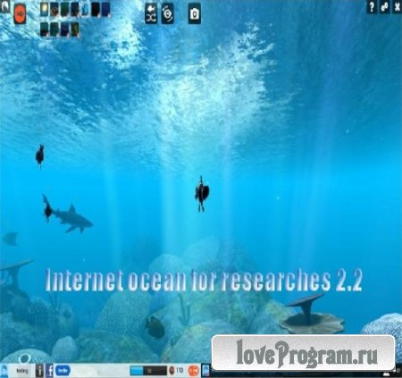 Internet ocean for researches 2.2