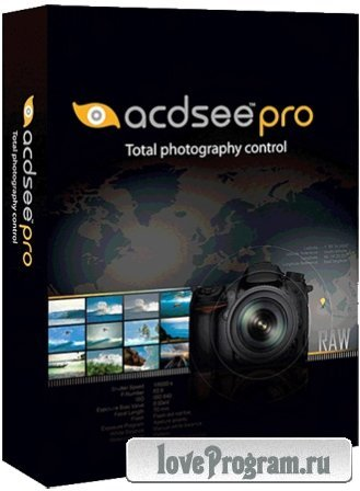 ACDSee Pro v.5.1 Build 137 FINAL Portable Unattended (2013/PC/RePack/WinAll)