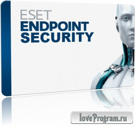 ESET Endpoint Security 5.0.2214.7