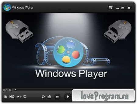 Windows Player 1.9.0.0 ML/Rus RePack