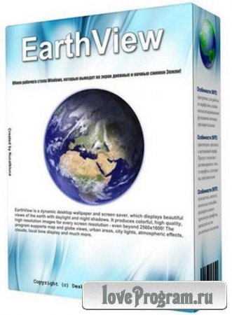 EarthView v4.2.7