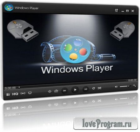 Windows Player 2.0.0.0 RePack + Portable by KGS