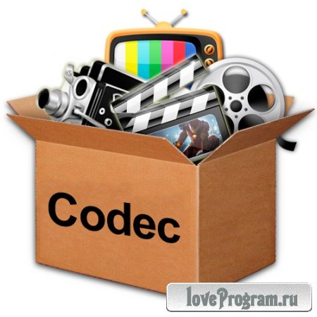 ADVANCED Codecs for Windows 7 and 8 4.1.6