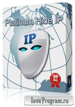Platinum Hide IP v.3.2.9.8 (2013/Rus/Eng)
