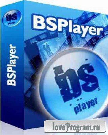 BS.Player 2.66 Build 1075 Final Portable
