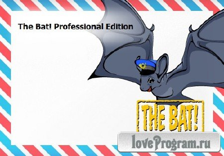 The Bat! Professional Edition 5.8.2 RePack (& Portable)