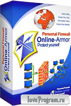 Emsisoft Online Armor Free Firewall 7.0.0.1866 Final/ML