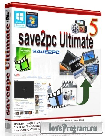 save2pc Ultimate 5.34 Build 1479