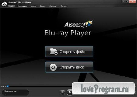 Aiseesoft Blu-ray Player 6.2.28 Rus Portable