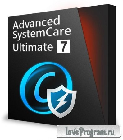 Advanced SystemCare Ultimate 7.0.1.589 (2013/PC) RePack by D!akov