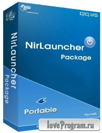 NirLauncher Package 1.18.39 Portable
