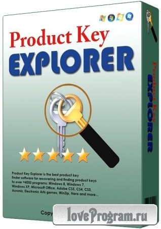NSAuditor Product Key Explorer 3.6.0.0 Final + Portable
