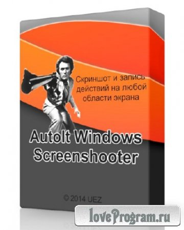 AutoIt Windows Screenshooter 1.77