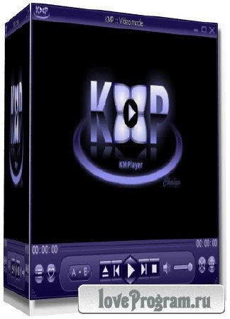 The KMPlayer 3.8.0.121 Final Rus Portable