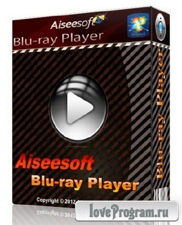 Aiseesoft Blu-ray Player 6.2.52.23330 Rus Portable