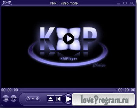The KMPlayer 3.8.0.122 ML/Rus Final Best Skins Portable