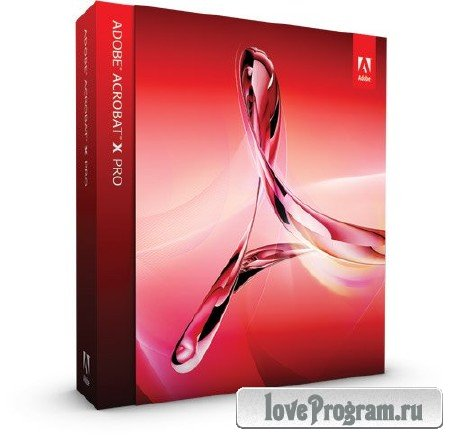 Adobe Reader XI 11.0.07 Rus