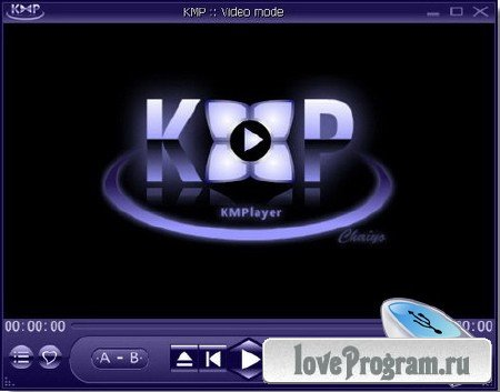 The KMPlayer 3.9.0.124 ML/Rus Final Portable