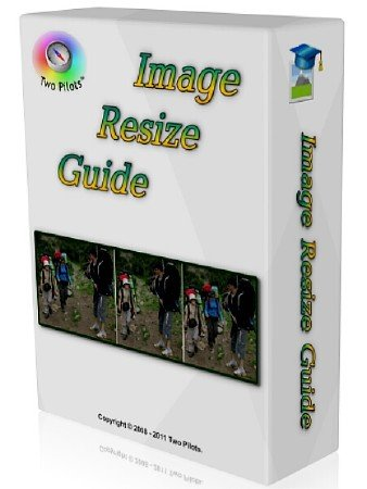 Image Resize Guide 2.1.9 Rus Portable