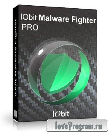 IObit Malware Fighter Pro 2.4.1.15 Final