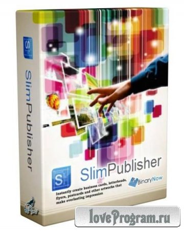 BinaryNow SlimPublisher 4.0