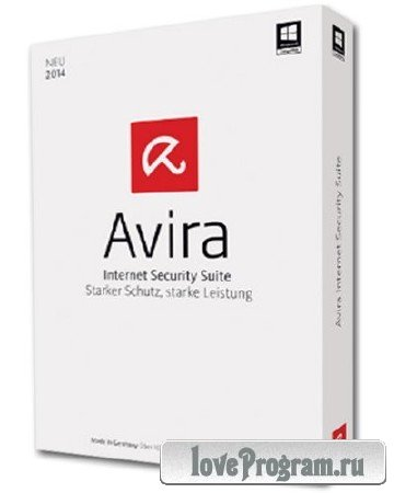Avira Internet Security Suite 2014 14.0.4.642 (Ru)