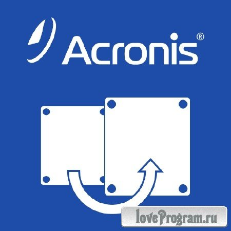Acronis Backup Advanced 11.5.38774 Workstation | Server with Universal Restore