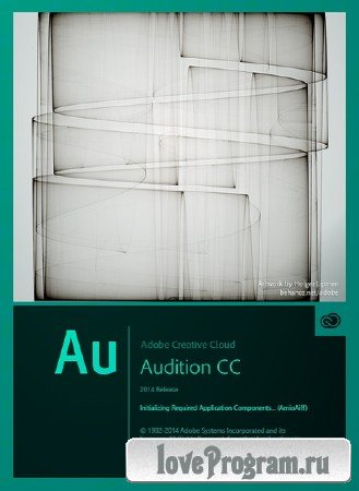 Adobe Audition CC 2014 7.0.0.118 Final