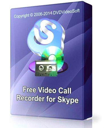 Free Video Call Recorder for Skype 1.2.16 build 605 Rus