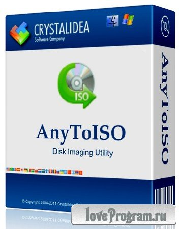 AnyToISO Professional 3.6.0 Build 480