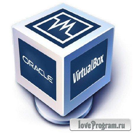 VirtualBox 4.3.14 RC1 + Extension Pack