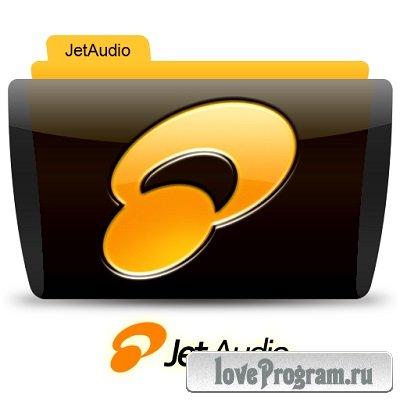 jetAudio 8.1.2.2100 Plus + Rus