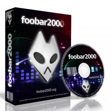 foobar2000 1.3.3 Stable RePack (& Portable) by cdpos