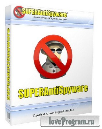 SUPERAntiSpyware Professional 6.0.1108 Final